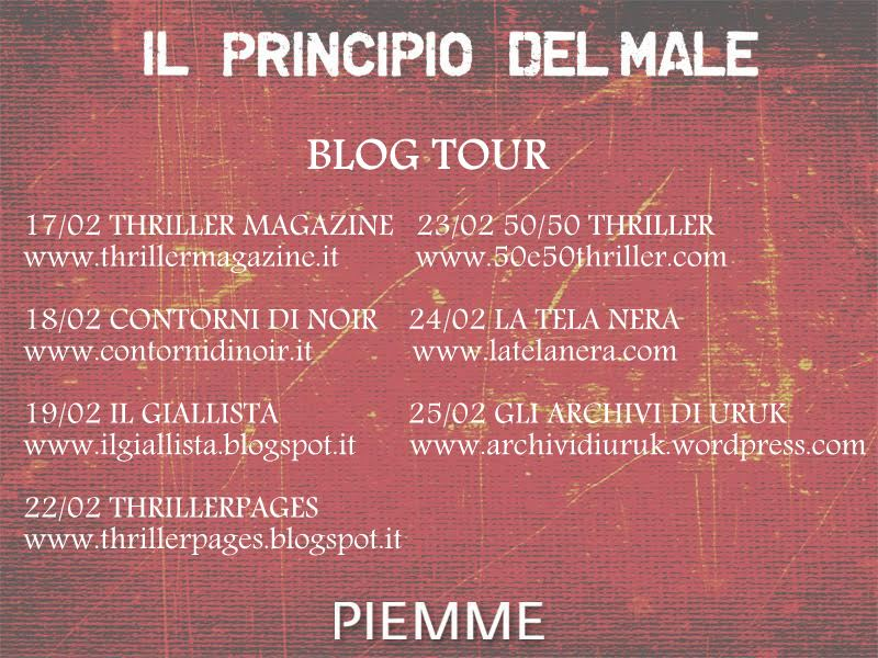 blog tour tura